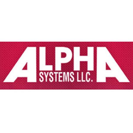 Picture for category Alpha Systems