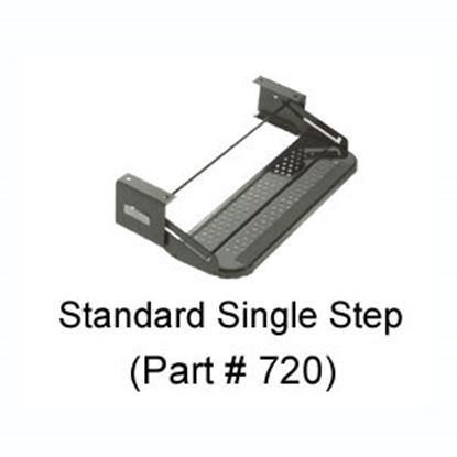"Picture of ETD  20"" Single Manual Entry Step 720 BOXED 04-0107"