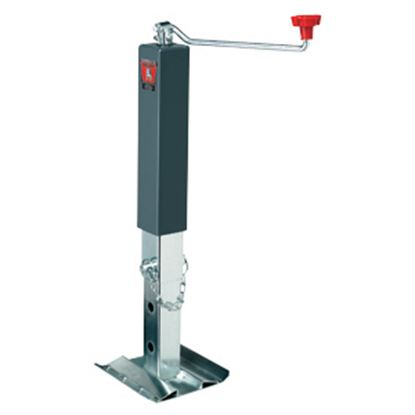 Picture of Bulldog-Fulton  10,000 Lb Square Topwind Trailer Jack 180304 15-0172