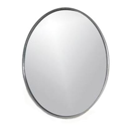 """Picture of Camco  3.75"""" Convex Blind Spot Mirror 25613 23-0330"""