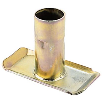 """Picture of Bulldog-Fulton  6.2"""" Removable Jack Base/Footpad 0181730324 69-0348"""