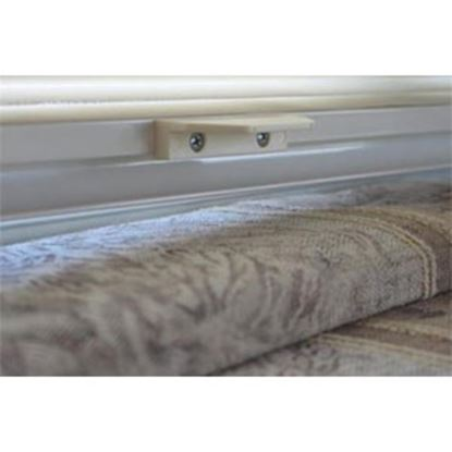 Picture of Jet Products  Oyster Plastic Window Shade Handle 92355 69-5479