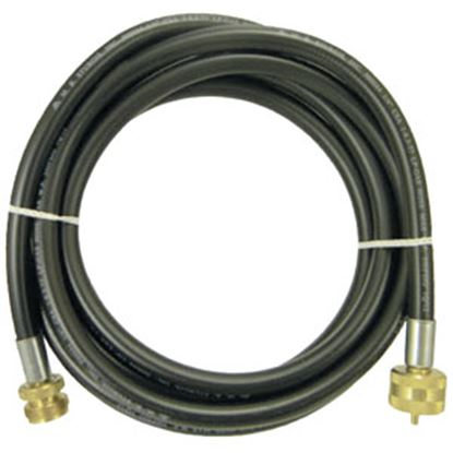 "Picture of MB Sturgis  #600 Male X #600 Female Swivel X 60""L LP Hose 100284-60PKG 69-6610"