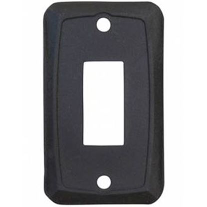 Picture of Diamond Group  3-Pack Black Single Opening Switch Plate Cover DG115PB 69-8861